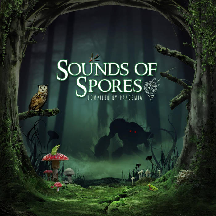 Sounds of Spores