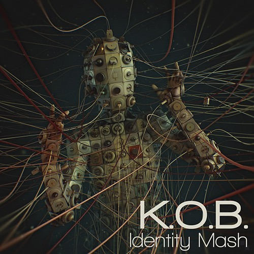 Suntrip Records - K.O.B - Identity Mash