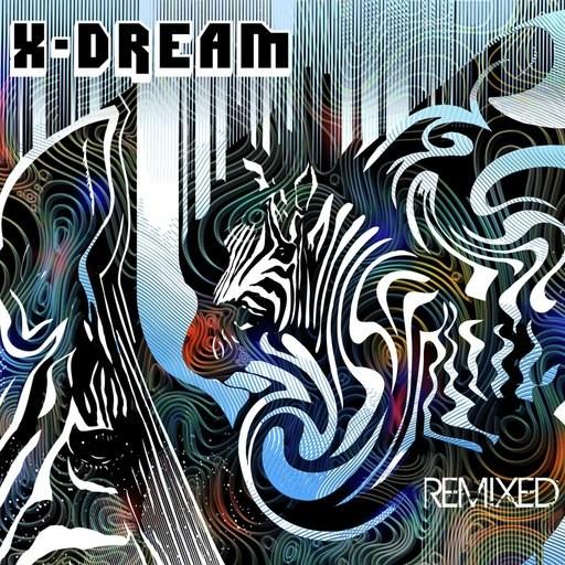 Flying Rhino Records - X-DREAM - Remixed