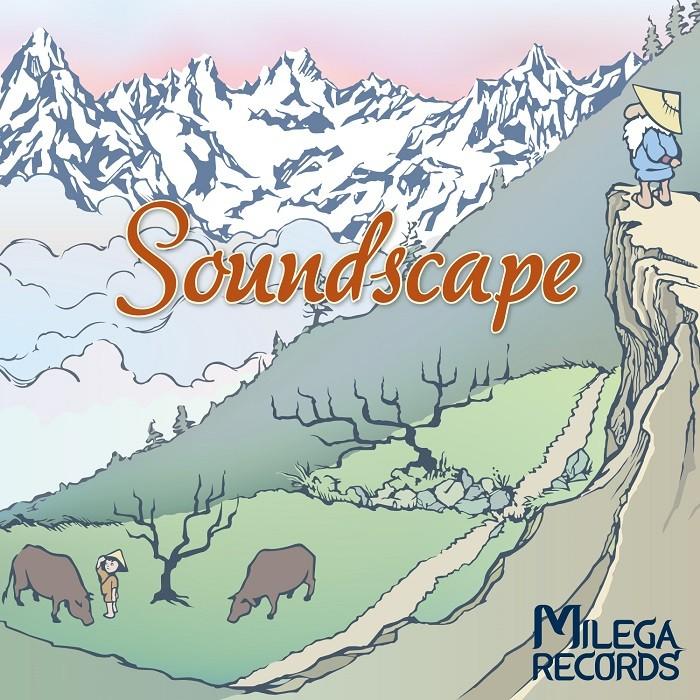 Milega Records - .Various - Soundscape