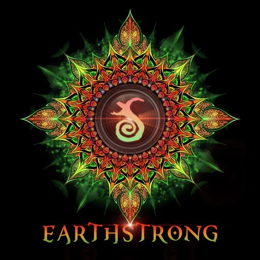 Samaa Records - .Various - Earthstrong