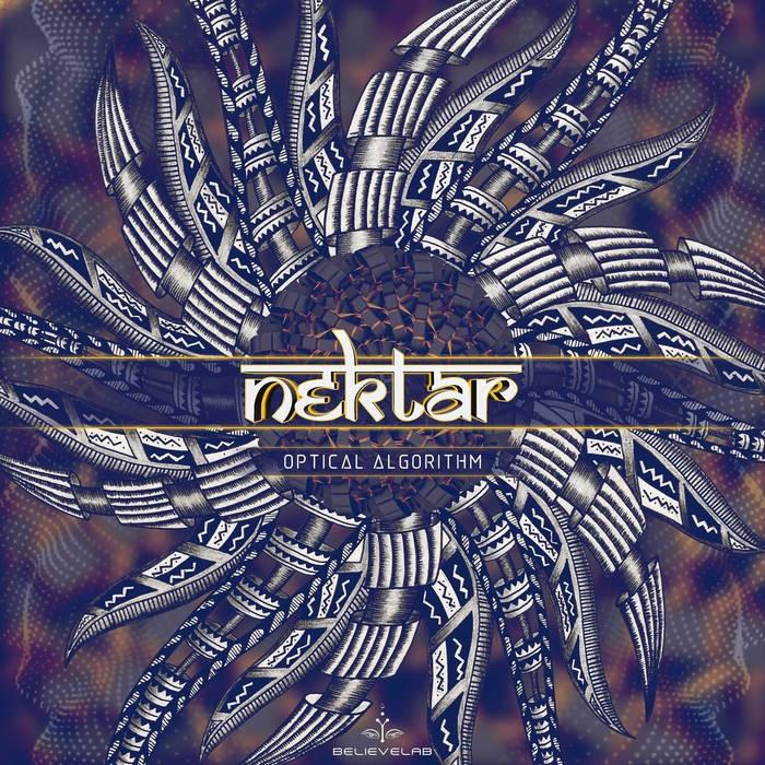 Believe Lab - NEKTAR - Optical Algorithms