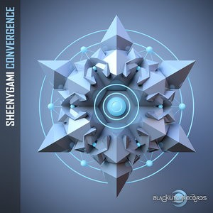 Blacklite Records - SHEENYGAMI - Convergence