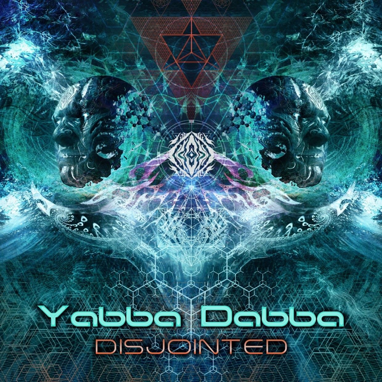 Sangoma Records - YABBA DABBA - Disjointed