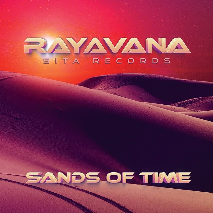 Sita Records - RAYAVANA - Sands Of Time