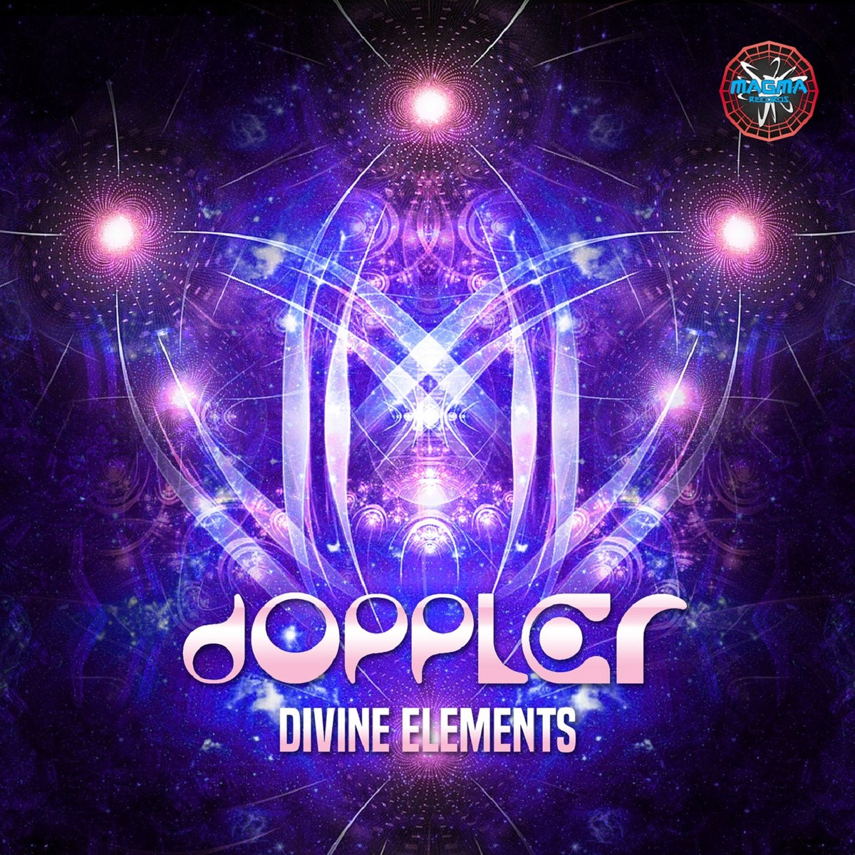Magma Records - DOPPLER - The Divine Elements