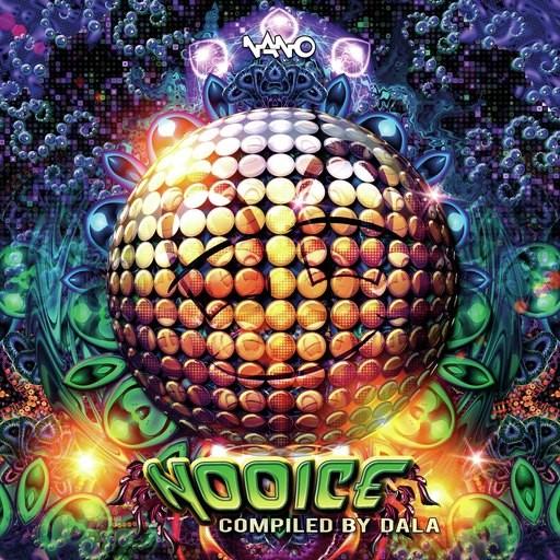 Nano Records - .Various - Nooice