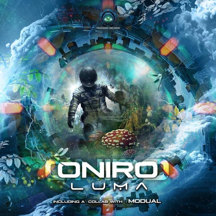 Profound Records - ONIRO - Luma