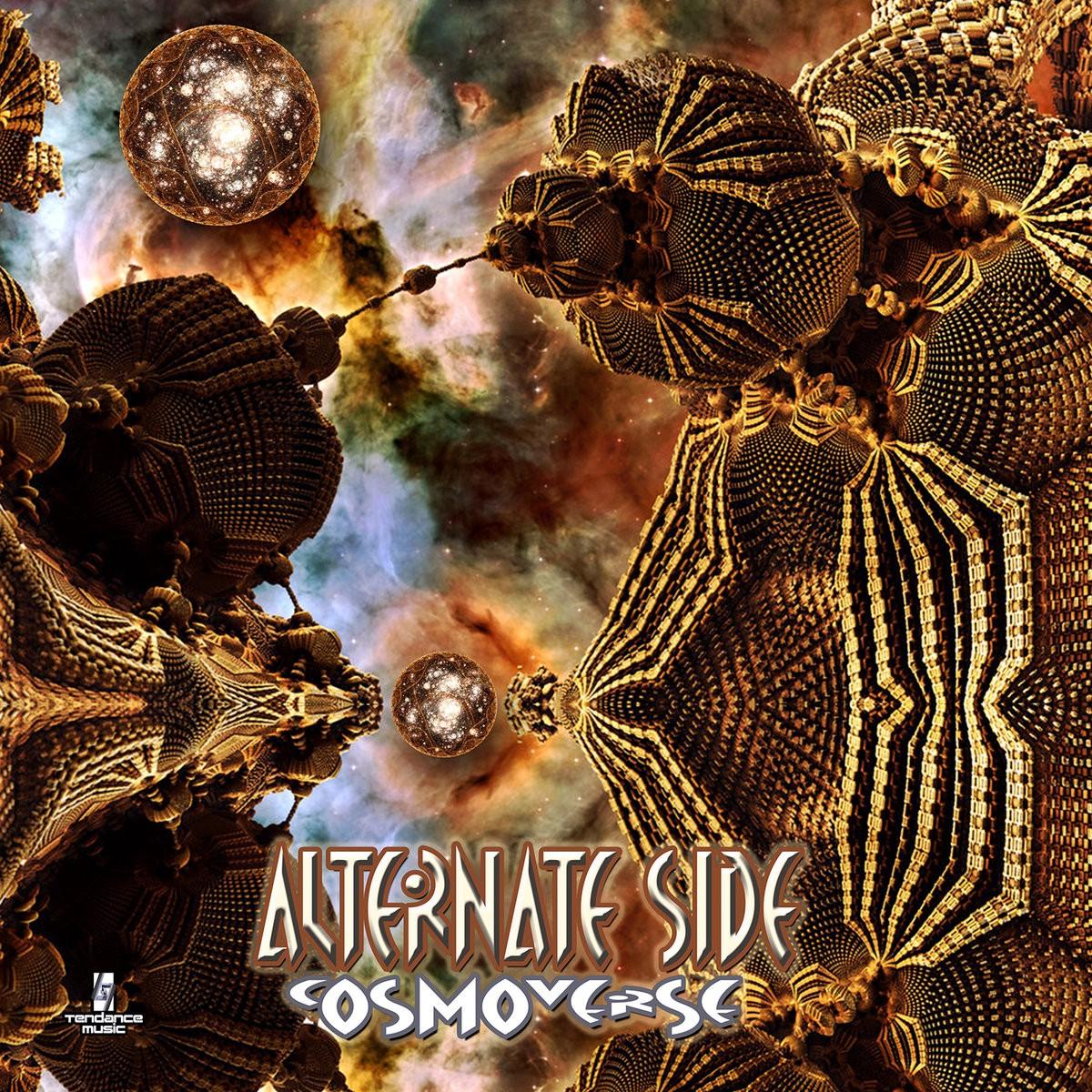 Tendance Music - ALTERNATE SIDE - Cosmoverse