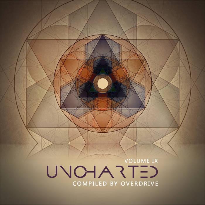 Dacru Records - .Various - Uncharted Vol 9