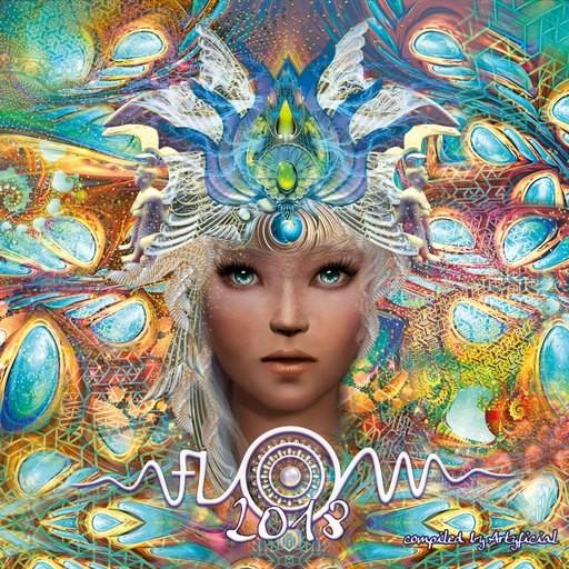 Flow EV Records - .Various - Flow Festival 2018
