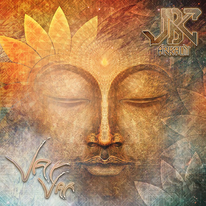 Sita Records - JBC ARKADII - Varvar
