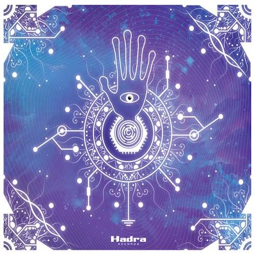 Hadra Records - .Various - Hadra Trance Festival 2018