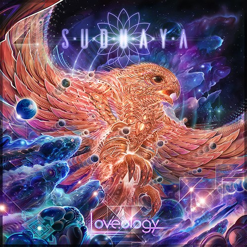 Altar Records - SUDUAYA - Loveology