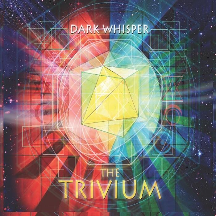 Alice-d Records - DARK WHISPER - The Trivium