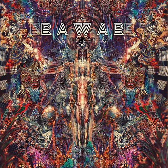 Deviant Force Records - RAWAR - 5