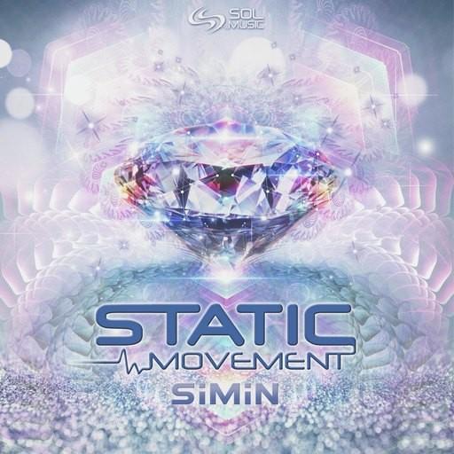 Sol Music - STATIC MOVEMENT - Simin