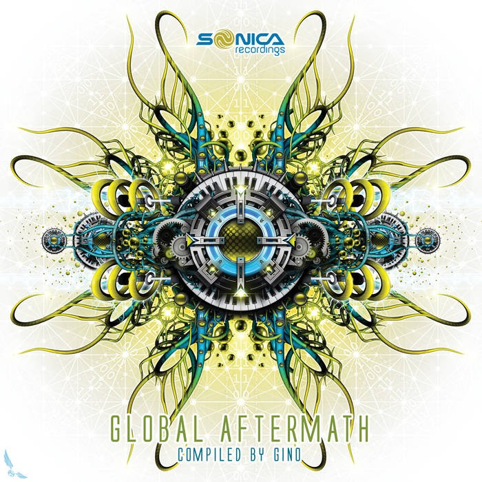 Sonica Recordings - .Various - Global Aftermath