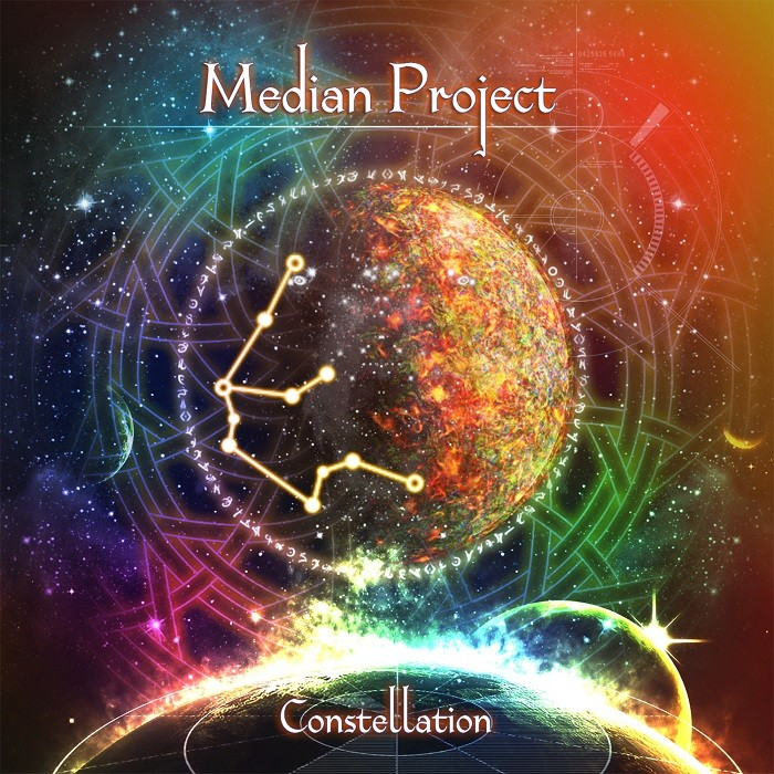 Suntrip Records - MEDIAN PROJECT - Constellation