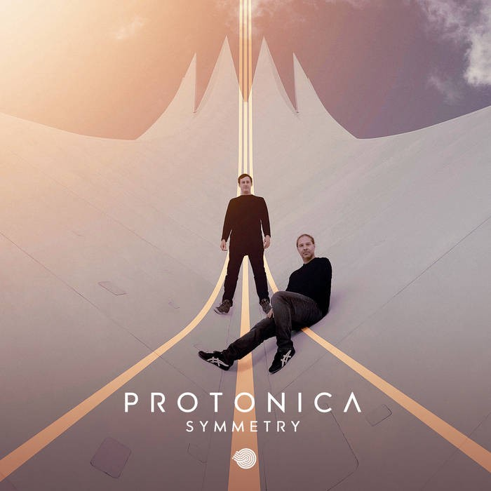 Iboga Records - PROTONICA - Symmetry