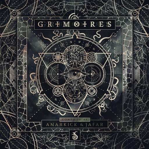 Samaa Records - .Various - Grimoires