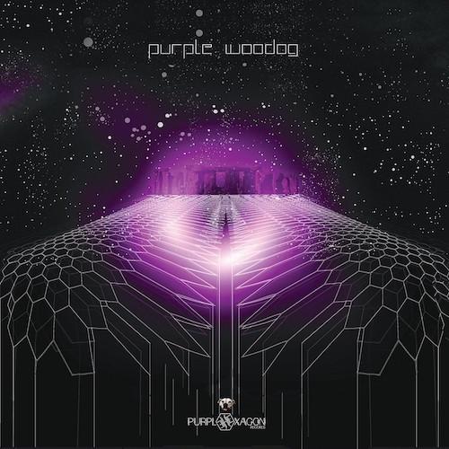 Purple Hexagon - .Various - Purple Woo-Dog