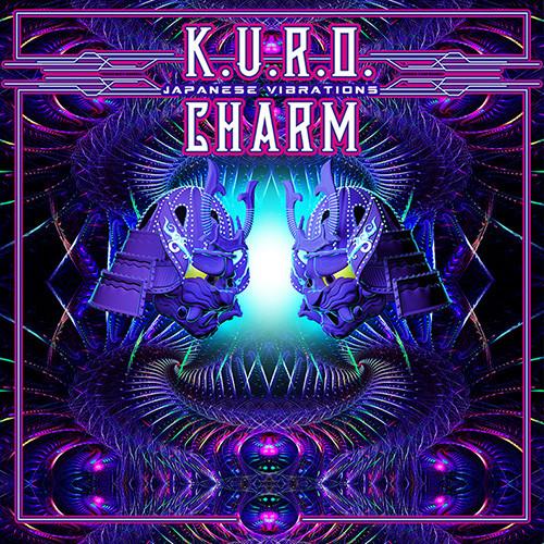 Dat Records - K.U.R.O., CHARM - Japanese Vibrations