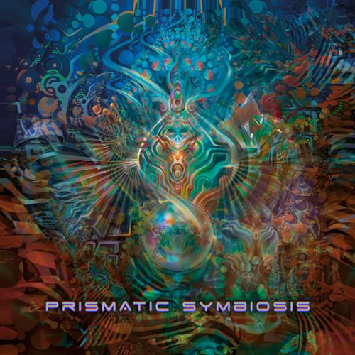 Vantara Vichitra Records - .Various - Prismatic Symbiosis