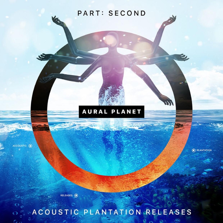 Aural Survive Records - AURAL PLANET - Part Second & Acoustic Plantation Releases