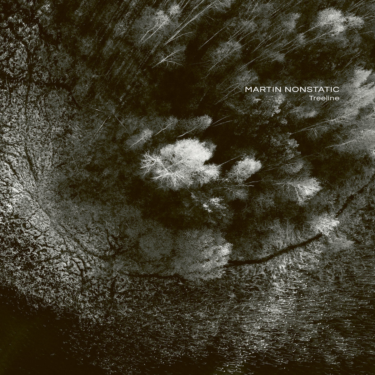 Ultimae Records - MARTIN NONSTATIC - Treeline