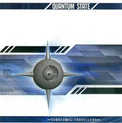 BooM! Records - QUANTUM STATE - subatomic travellers