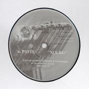 Boshke Beats Records - PASTE - Noerg