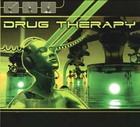 Acidance Records - .Various - drug therapy