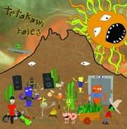 Pleiadian Records - .Various - Tetakawi Tales