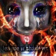 Noize Conspirancy - .Various - League of Shadows