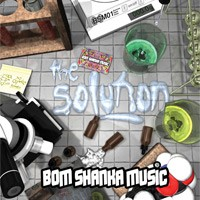 Bom Shanka Music - .Various - The Solution