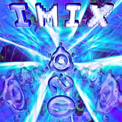 Geomagnetic.tv - IMIX - One