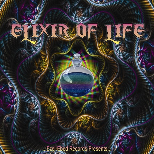 Ezel Ebed Records - .Various - Elixir Of Life