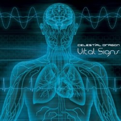 Celestial Dragon Records - .Various - Vital Signs