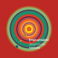 Interchill Records - KAYA PROJECT - Desert Phase Remixes