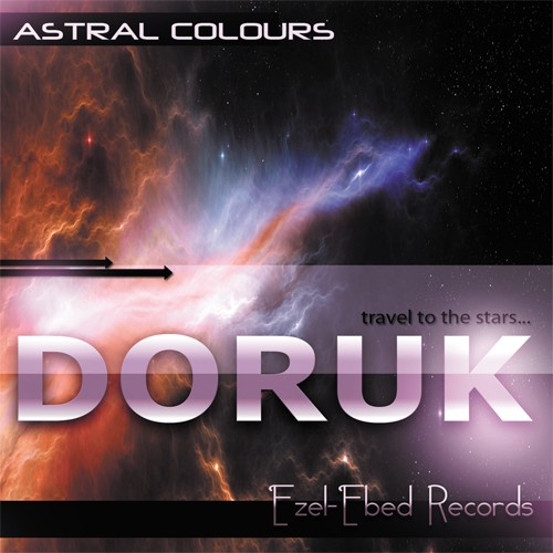 Ezel Ebed Records - DORUK - Astral Colours