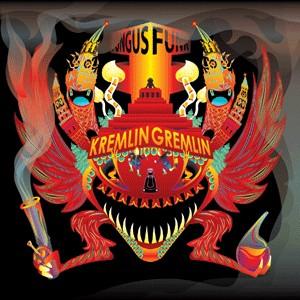Unlimited Music - FUNGUS FUNK - Kremlin Gremlin
