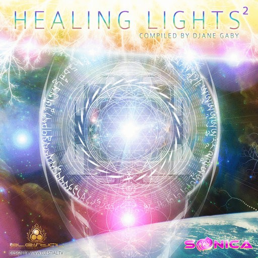Sonica Recordings - .Various - Healing Lights Vol 2