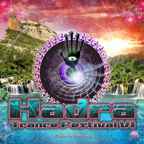 Hadra Records - .Various - Hadra Trance Festival 2012