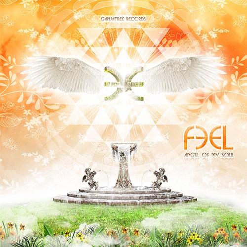 GanjaTree Records - FEEL - Angel Of My Soul