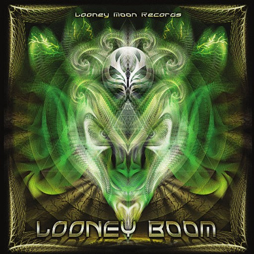 Looney Moon Records - .Various - Looney Boom