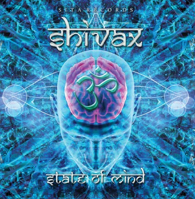 Sita Records - SHIVAX - State of Mind
