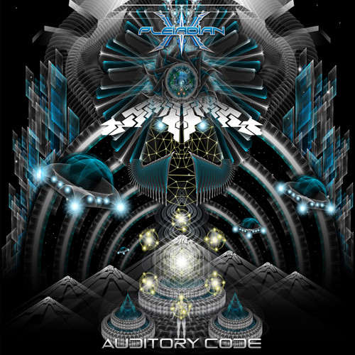 Pleiadian Records - .Various - Auditory Code