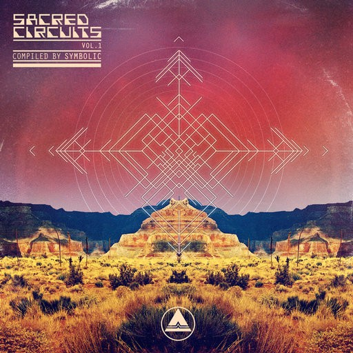 Sourcecode Transmissions - .Various - Sacred Circuits Vol 1