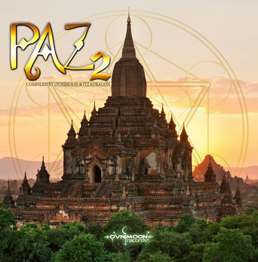 Ovnimoon Records - .Various - Paz 2